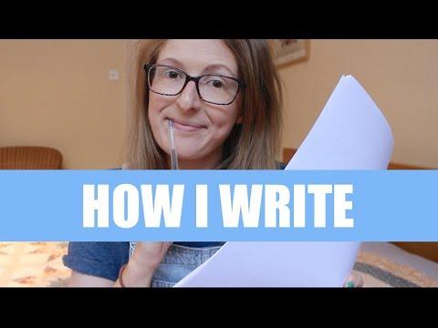 How Do You Write a Short Story?