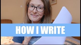 How Do You Write a Short Story?