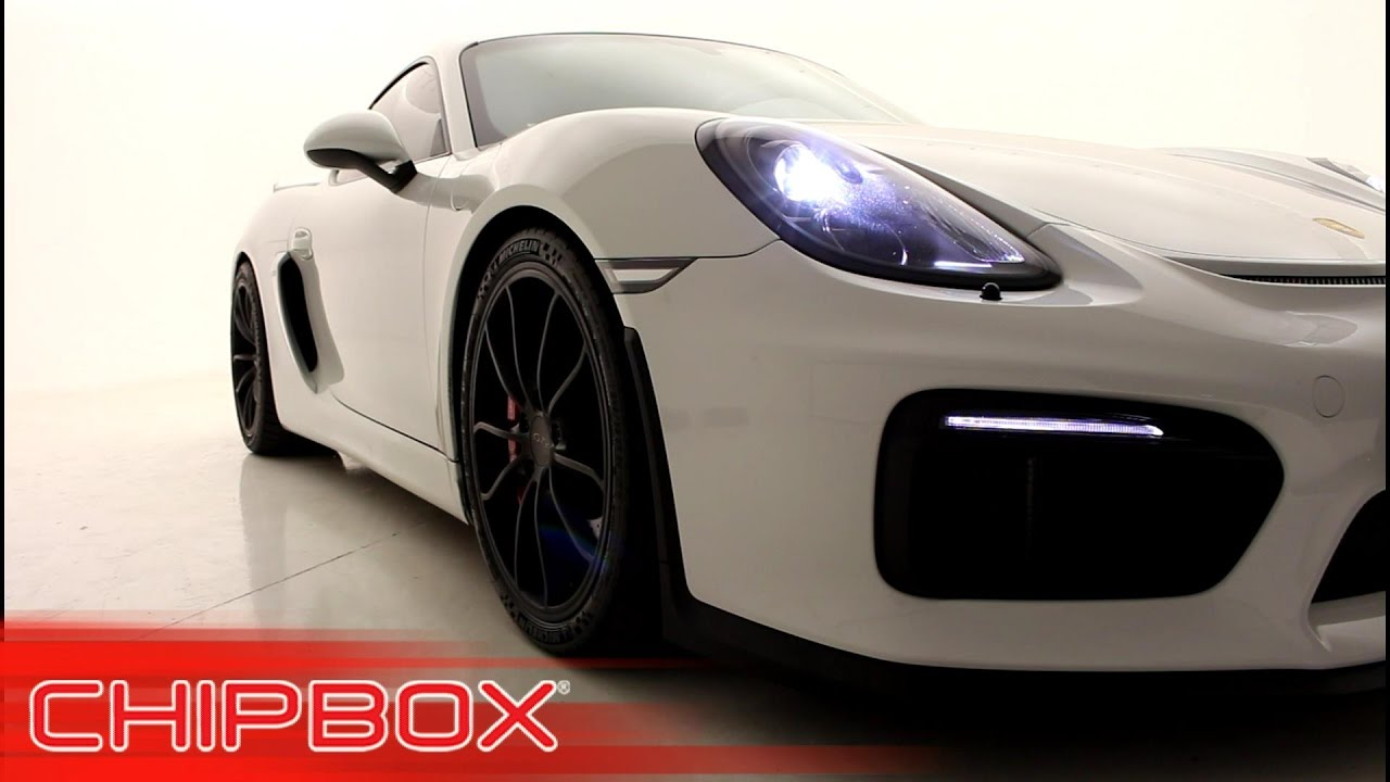 Booster Gt4