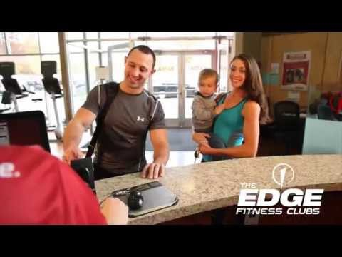 TV Commercial November- The EDGE Fitness Clubs