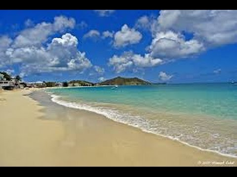 Live From St. Martin | Live From St. Maarten