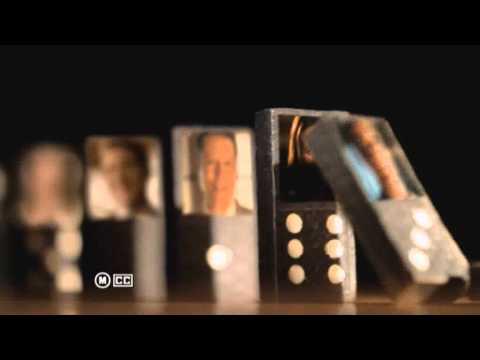 Revenge 'Domino' Channel 7