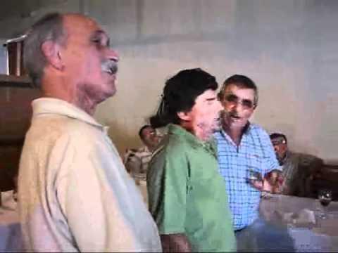 """Karaoke - """"1º Rally Paper Amigos do CCA"""""""