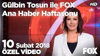 Rami kışlasında tarihe ihanet! 10 Şubat 2018 Gülbin Tosun ile FOX Ana Haber Hafta Sonu