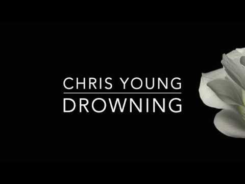 Chris Young - Drowning (Lyrics)