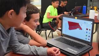 Middle School Virtual Video Tour