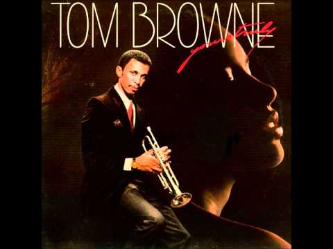 Tom Browne-Come For A Ride