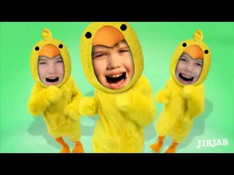 JibJab Chicken Dance