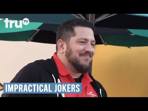 Impractical Jokers – Sal's Complaint Coupon | truTV