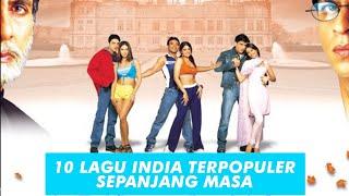 10 SOUNDTRACK FILM INDIA TERPOPULER SEPANJANG MASA