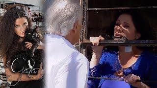 Resumen: ¡Agustín secuestra a Blanca! | La Gata - Televisa