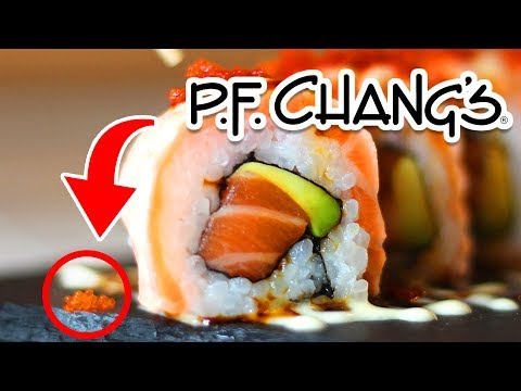Top 10 Untold Truths Of P. F. Chang's China Bistro!!!