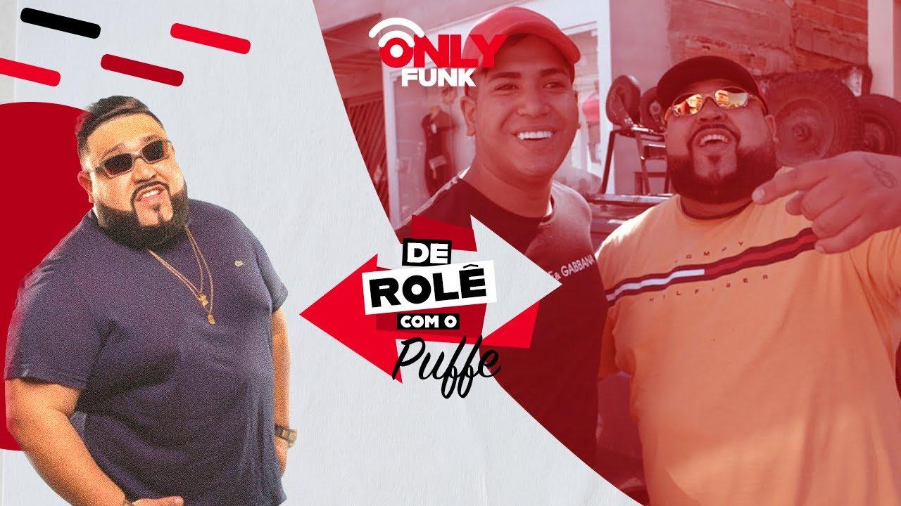 MC LELE JP | DE ROLÊ COM O PUFFE - TEMP.01 / EP.05