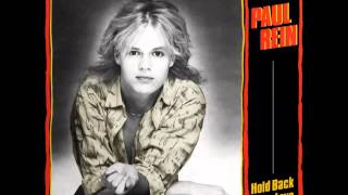 PAUL REIN - Hold Back Your Love (Extended) 1985