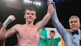 Interview with undefeated brothers Aaron and Stevie McKenna
