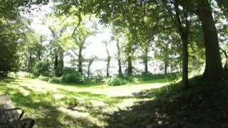 10 Minute Virtual Reality Lakeside Meditation  360 Video