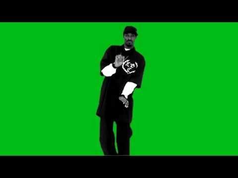 Snoop Dogg [Зеленый фон(экран) | green screen /хромакей]  [скачать/download]