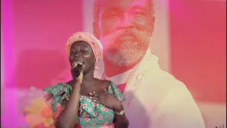 Birthday SONG for Stephen Adom Kyei - Duah - by Naa JAQUE