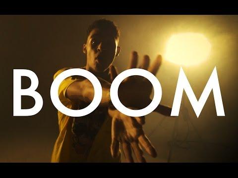 K-Marzzz ft. Mer5e - Boom (Remix)