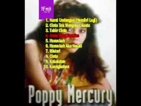 Download Lagu Poppy Mercury Mp3 Full Album Lengkap Surat Undangan MP3 #Ytfresh Network