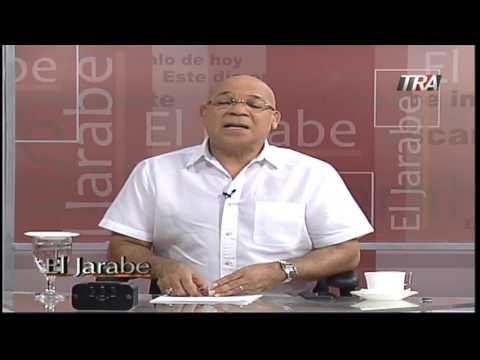 Marino Zapete: Danilo y los suyos protegidos en caso Odebrecht Seg-1 26/05/2017