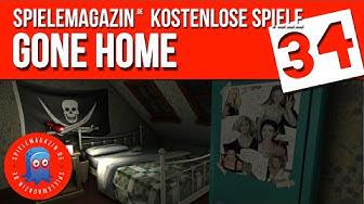 Gone Home KOSTENLOS | Kostenlose Spiele | Ep.34 | #kostenlos #gratis