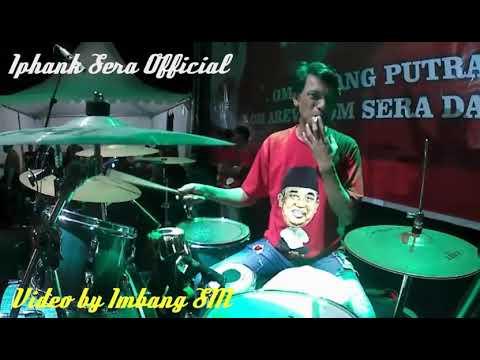 Sewu Kutho ( Didi Kempot ) Cover Kendang By Iphank Sera (SERA Live Sukoharjo 2017)