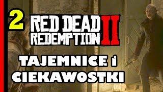 Red Dead Redemption 2 - Tajemnice i Ciekawostki 2