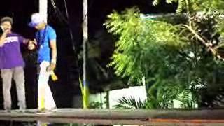 ☆ ☆:Jay-M La Cara De Los Frailes En VIVO..☆ ☆: