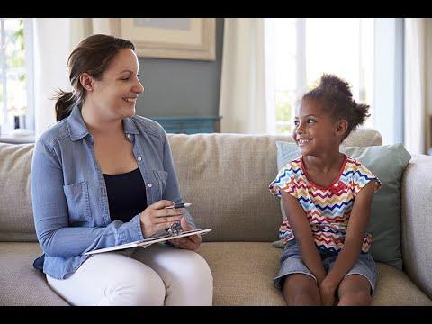 Child Custody Part 3: Proceedings