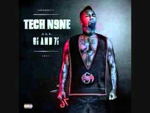 Tech N9ne - The Boogieman