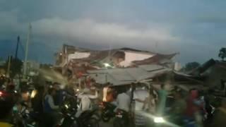 HEBOH... Gempa Aceh Pagi Ini 7-12-2016