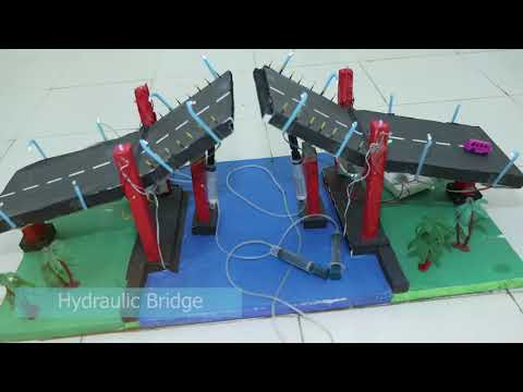 Projects by Civil Engineering Students