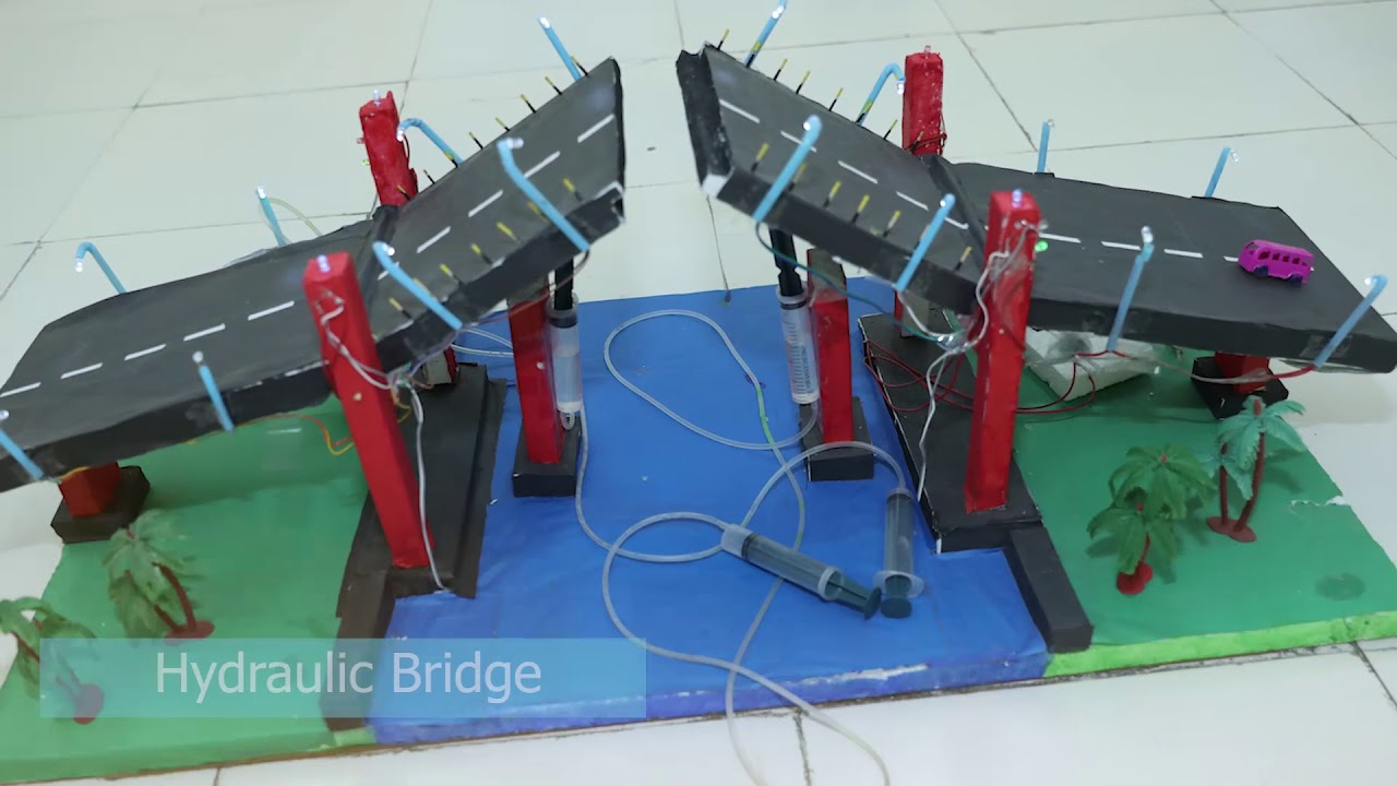 Civil Engineering Projects For Students