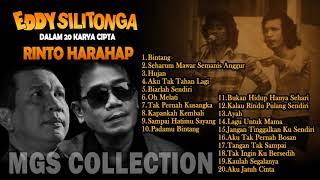 Download lagu Eddy Silitonga Dalam 20 Karya Cipta Rinto Harahap