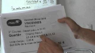 Comment gagner aux courses hippiques ? (www.le-fer-a-cheval.fr)