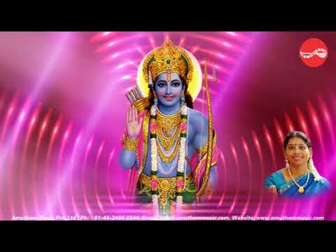 Thadagai Than - Rama Natakam - Nithyashree Mahadevan (Full Verson)