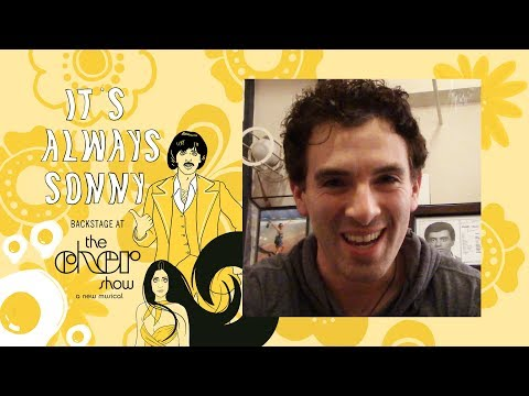 Episode 3: It's Always Sonny: Backstage at THE CHER SHOW with Jarrod Spector