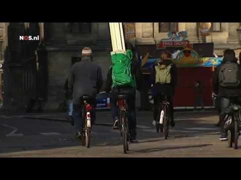 Dutch Bike Culture with Pete Jordan
