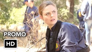 "Bones 10x06 Promo ""The Lost Love in the Foreign Land"" (HD)"