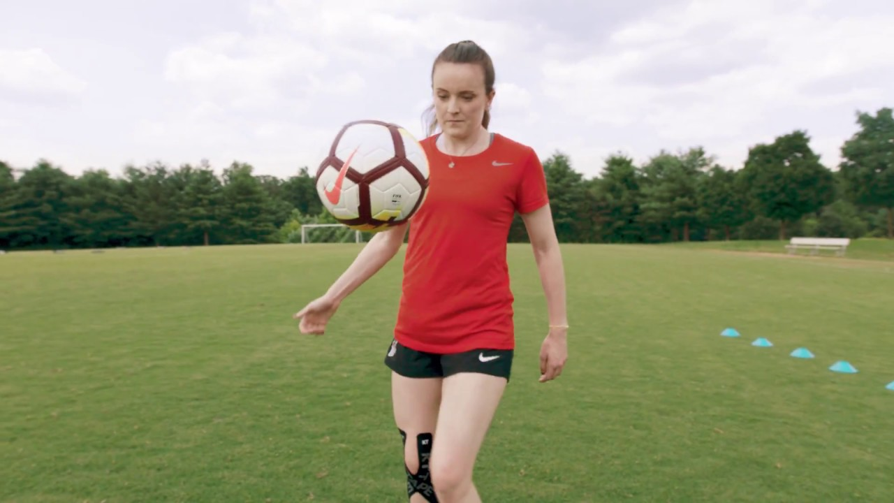 Rose Lavelle   Pursuing Her Dream - YouTube