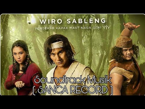 WIRO SABLENG 2018 - ( Music Official Cover Sanca Record )