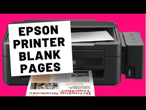 epson-printer-blank-pages-|-epson-l210-light-printing