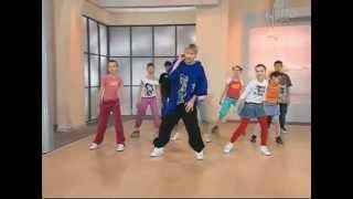 ХИП-ХОП  Танцы для детей #19