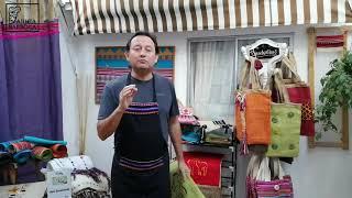 Feria Neo Barroca - Emprendimientos 2020 - Kusi Creaciones