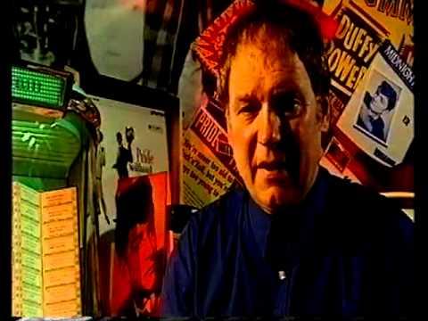 Dickie Pride Documentary