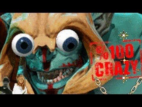 видео: Стрим - Сенсация ! Некрос стал бесстрашным и ломает лица Хускаром !