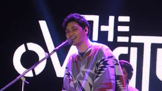 The Overtunes- I Still Love You (PSCS 2019) @Live At Lap. Rampal
