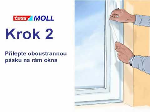 Termofolie na okna