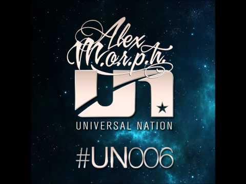 Paul Oakenfold - Toca Me (Benjani Remix) @ Alex M.O.R.P.H. - Universal Nation 006